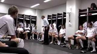 Klinsmann Ansprachen