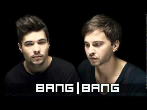 Bang Bang - Music Is My Girlfriend (Radio Edit)