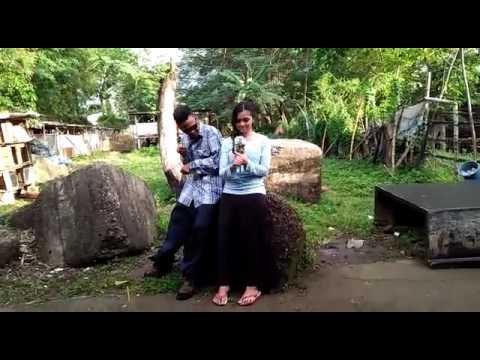 Syuting Pembuatan Video Clip 2RT