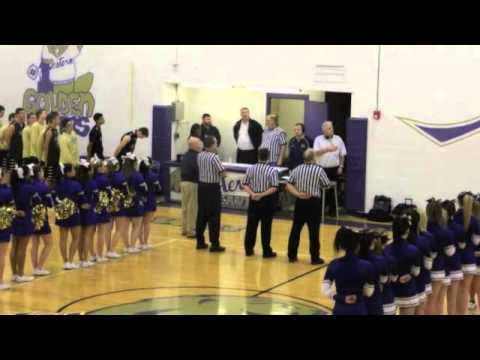 Zack Perry's Western Beaver High School Graduation Slideshow