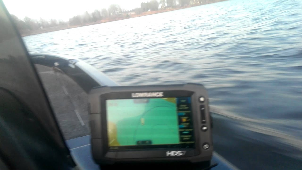 1994 nitro 2000dc bass boat 200hp mercury 65mph [ 1280 x 720 Pixel ]