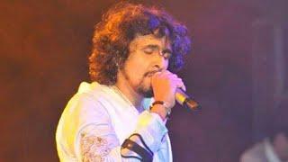 Without Music Achha Sila Diya & Zoobi Doobi | Sonu Nigam |