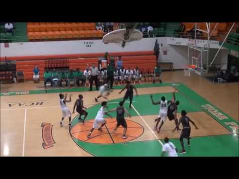 Michael Forrest 20162017 Regular Season Highlights