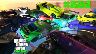 GTA 5 ONLINE Immer diese YouTube analytiker #2212 Let`s Play GTA V Online PS4 2K