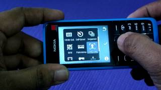 Review Nokia 301 (Full Review)