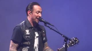 "Volbeat | ""Let It Burn"" Live @ Olympiahalle, Munich, GER 2016"