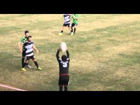moymulspor bağlıkspor karşılaşması gol sevinçleri ve kupalar