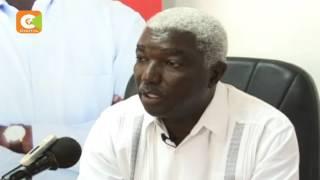 Former PS Thuita Mwangi launches gubernatorial bid