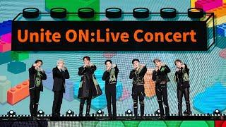 [Super M] 20201123 United on live concert full ver. 1080p