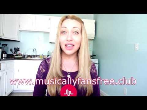 free musically followers without human verification