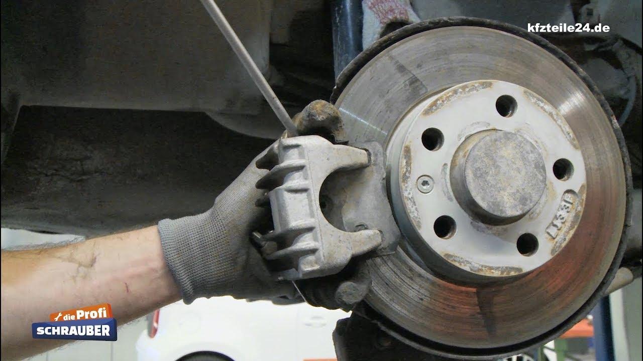 Bremsbeläge Bremsklötze Bremsen hinten Hinterachse für Subaru Forester