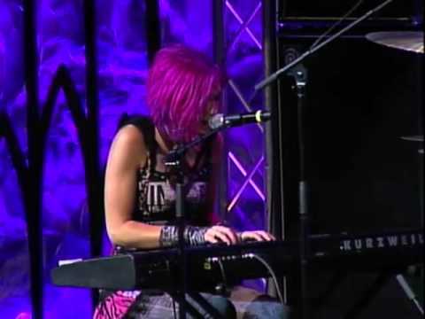 Icon For Hire - Whosoever Session (2012)