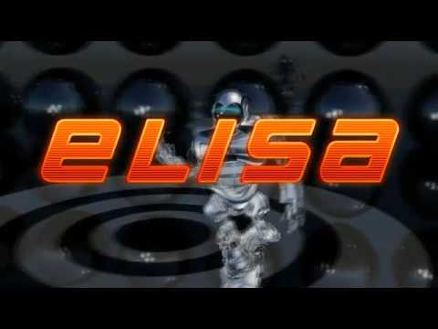 Elisa  (Elisa music, Elisa song, dance)