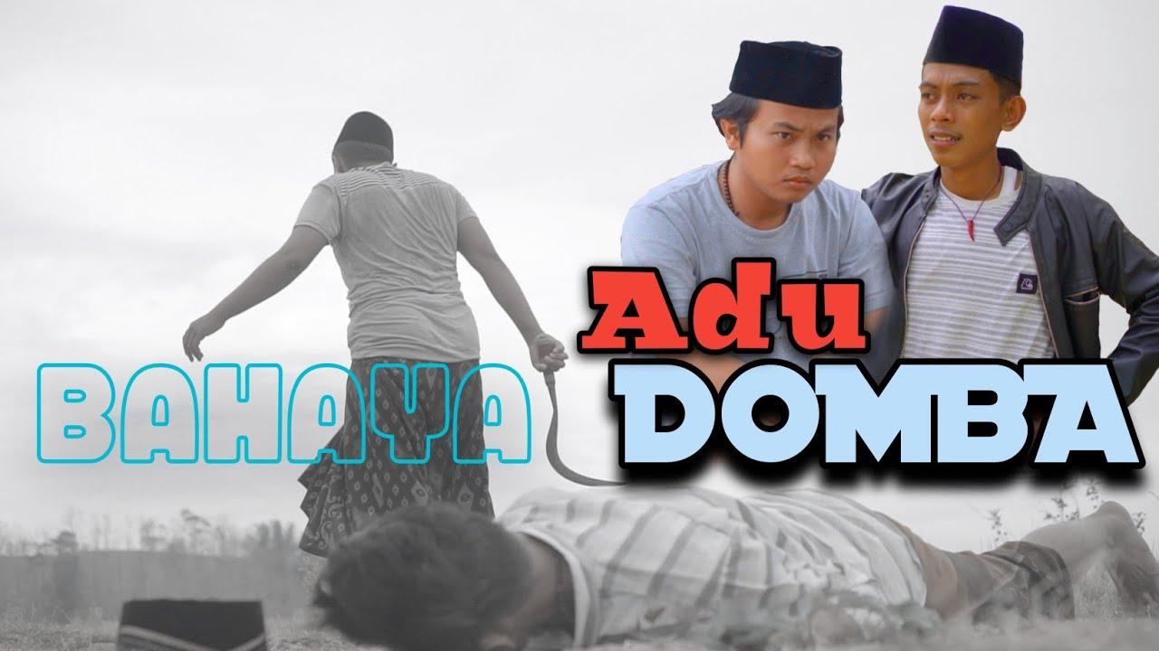 ADU DOMBA (TOKANG DU-NGADDUH)