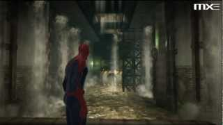 The Amazing Spider-Man - Chapter (4/12) Walkthrough HD