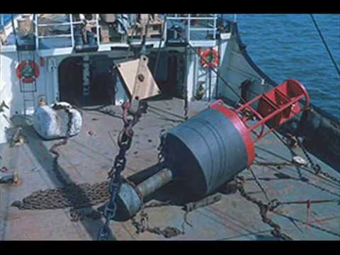 USCG Seagoing (WLB) Buoy Tender Veterans Group