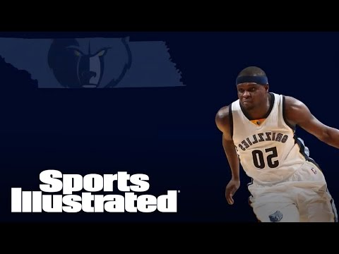 Why Zach Randolph is the playoff X-factor for the Memphis Grizzlies