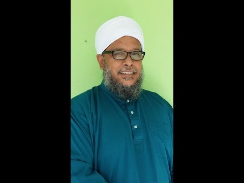 LIVE Kuliah Maghrib Ustaz Zuridan Daud | 10/8/2015