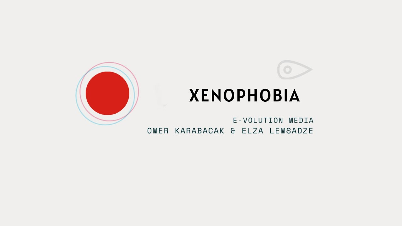 3-2-1 Recording / Live Broadcast About Xenophobia
