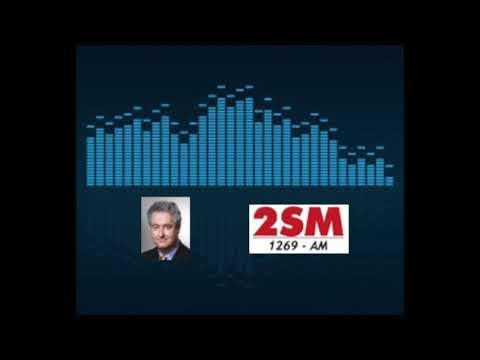 [2SM Radio Sydney] Searle on future of Liddell power station