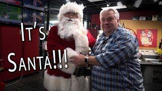 It's SANTA!!!  - Daily Documentary - Dec. 9, 2019 thumbnail
