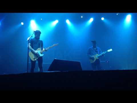 Jake Bugg & Matt Sweeney