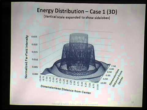 Phased Array Antennas for Wireless Transmission - Dr. Seth Potter