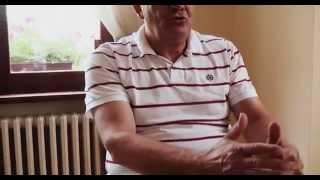 ПОЛЬША: У Романа Яшакевича... председатель депутатов Быдгощи... POLAND(, 2012-10-23T10:20:20.000Z)
