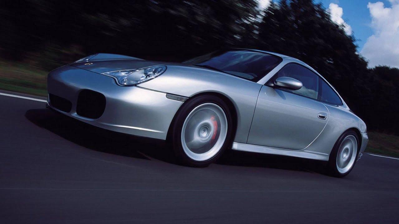 maxresdefault Terrific 2002 Porsche 911 Carrera Turbo Gt2 X50 Cars Trend