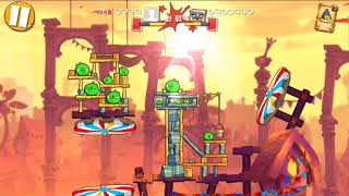 Angry Birds 2 Arena Level 3 2017024 HD