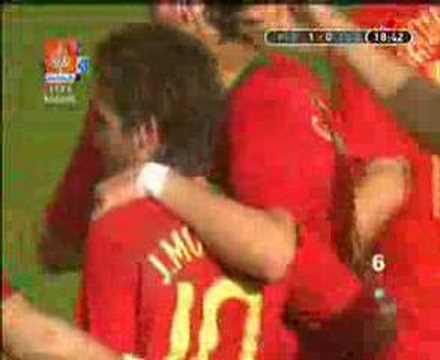 João Moutinho - Great Goal against Gorgia