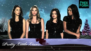 Pretty Little Liars Clip: Christmas Theme Song | Winter Premiere Tuesday, January 6
