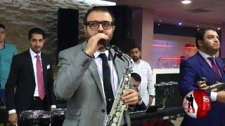 Marinica Namol si formatia - Show instrumental la mare nivel - Live 2015 - Nunta Ramona si ...