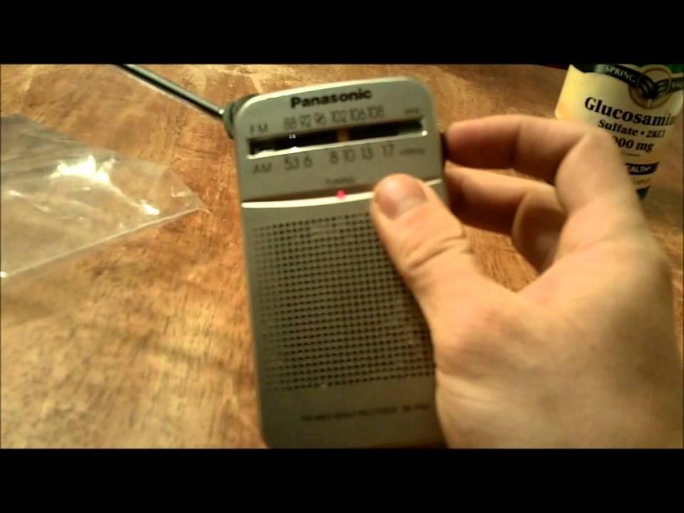 Радиоприемник panasonic rf-3500 e-k купить в интернет-магазине mediamarkt с доставкой по москве: цена на panasonic rf-3500 e-k, характеристики, фото, инструкция.