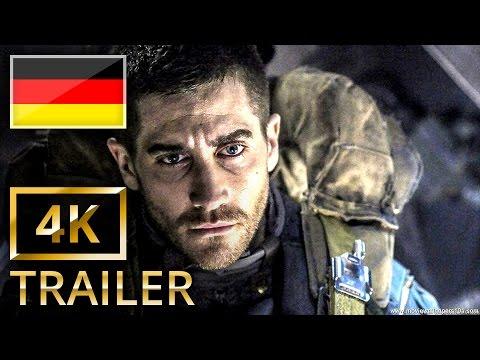 Everest - Offizieller Trailer [4K] [UHD] (Deutsch/German)