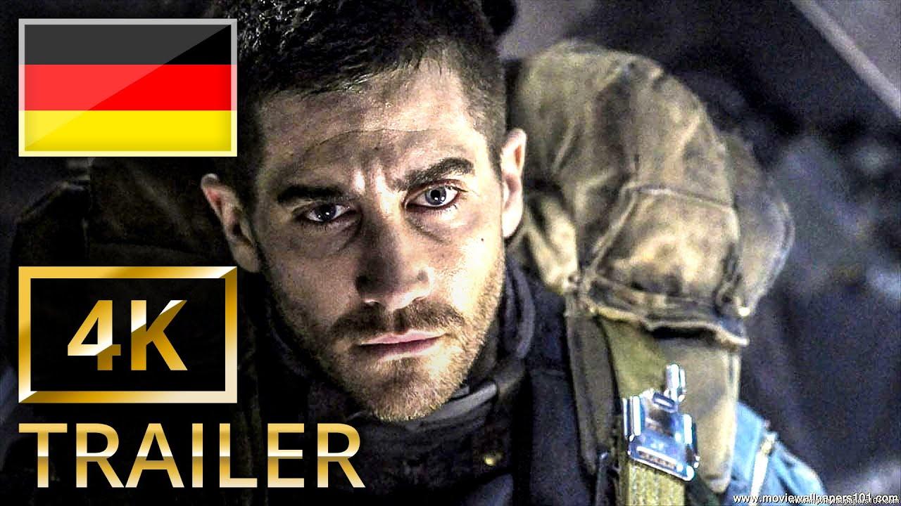 Everest Trailer Deutsch