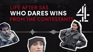 Life After SAS From the Contestants | SAS: Back to Base Podcast