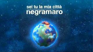 NEGRAMARO - Sei tu la mia città (Lullaby version)