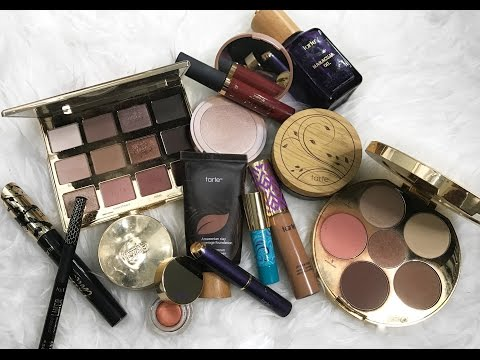 One Brand Tutorial | Tarte Cosmetics