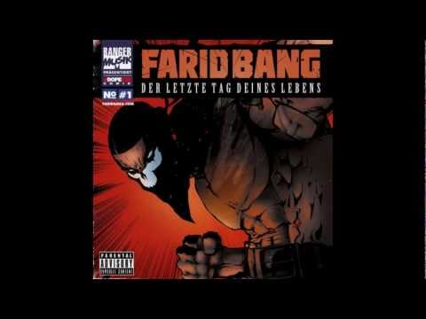 Farid Bang Feat. Zemine - Du Fehlst Mir [ Der Letzte Tag Deines Lebens ]