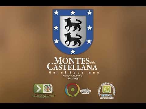 Montes de La Castellana Hotel