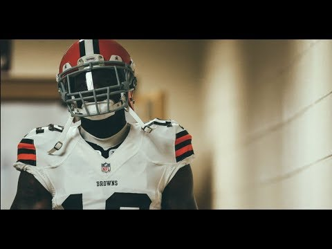"Josh Gordon ""Like I Never Left"" 2017-2018 Ultimate Highlights"