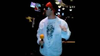 Welcome to the Jungle Guns N' Roses Karaoke at Champps Bar Edison NJ