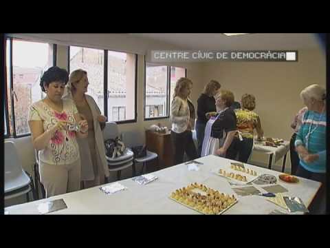 Xarxa Municipal de Telecentres - La Paeria - Ajuntament de Lleida
