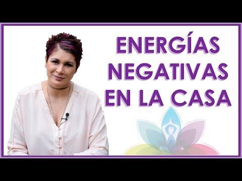 ¿CÓMO DETECTAR ENERGÍAS NEGATIVAS EN EL HOGAR?