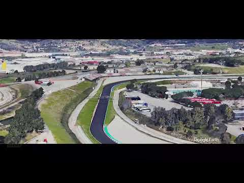 Hankook 24H BARCELONA 2019 - Qualifying