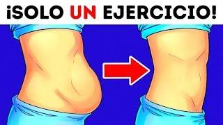 Un ejercicio sencillo para perder grasa rápidamente thumbnail