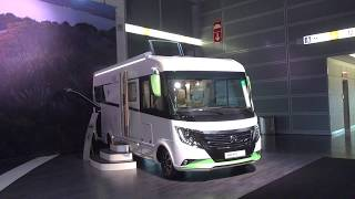 Niesmann Bischoff Arto 72L luxury motorhome review