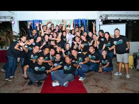 San Jose Community High School Batch2000 REUNION