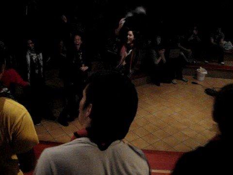Karaoke Panwicheros II